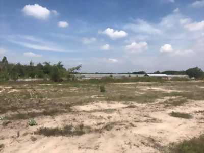 Cần bán lô đất đường Trần văn Chẩm, Củ Chi, SHR, 850TR
