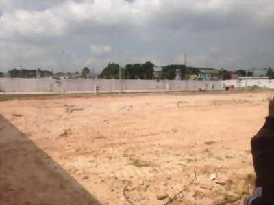 Bán lô đất đường 89 xã Tân Phú Trung, giá 580 triệu