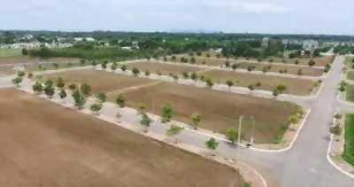 Chính chủ bán miếng đất hơn 6000 m2 ở xã Trung Lập Thượng
