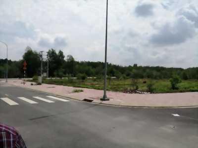 Đất Củ Chi gần BVXA có sổ hồng 5x20 giá 750tr 0938110816