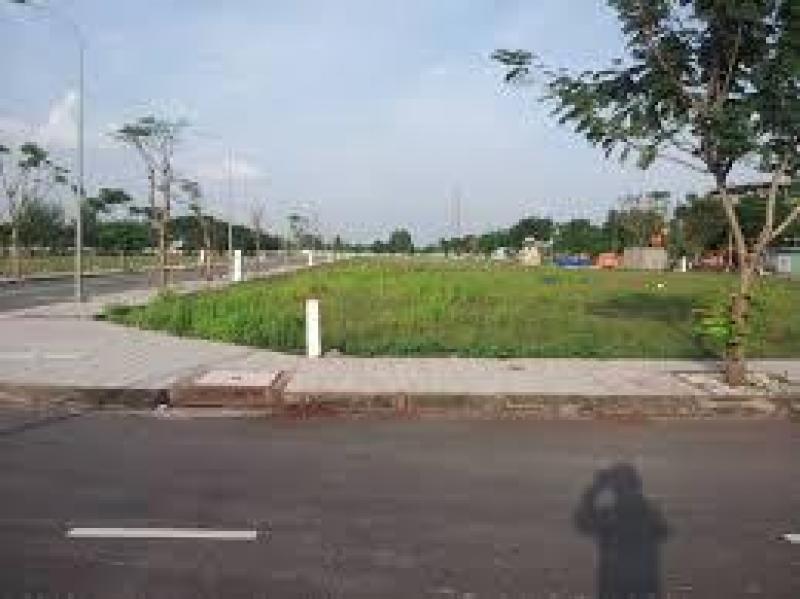 Còn 3 lô đất nền tại TL 8. huyện củ chi. gần bệnh viện Xuyên Á. DT 110m2