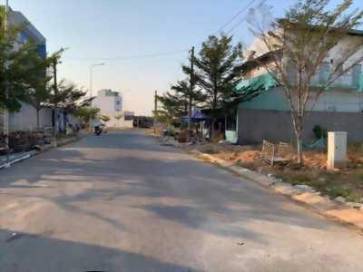 Đất Mặt Tiền Đường TL15 - Ngã Tư Tân Quy - 200m2