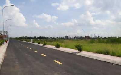 Đất Huyện Củ Chi 685m² đường Trung Lập