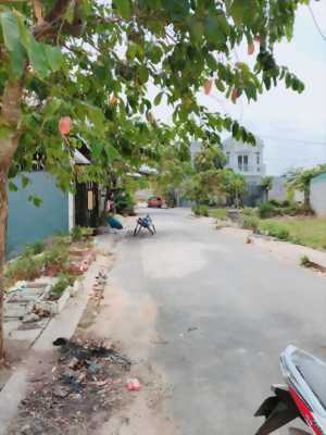 Sở hữu lo đất đẹp, mặt tiền BV Xuyên Á giá chỉ 650 triệu, ngân hàng hỗ trợ 50% đất thổ cư SHR từng nền