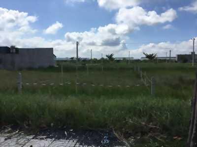 Đất Củ Chi MT Suối Lội cần bán ! 6x17 SHR 100% thổ cư, 1,150Tỷ