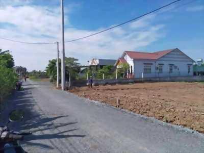 Cần bán 3 lô đất Tân Thạnh Đông, Củ Chi,đất thổ cư có sổ hồng . Đường nhựa 12m xe hơi tới đất. Cách đường lớn máy bay hạ cánh 30m