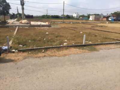 Chính chủ bán lô đất 90m2 đường Trần Văn Chẩm, SHR, giá 550tr, bao phí sang tên