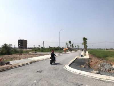 Bán đất đường 107 Võ Văn Bích,Tân Thạnh Đông chỉ 800 triệu thổ cư 90m2.LH 0975482783