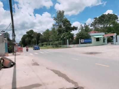 Bán đất Tân Thông Hội – Hương Lộ 2 – 100m2 – 900tr