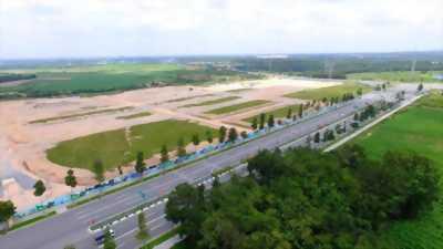 Bán đất công nghiệp 17.500m2 Hà Nội