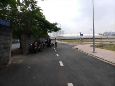 100m2 đất đường Võ Ngọc Chấn