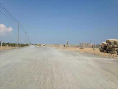 Đất nền đường D2, Bà Rịa, 100m2, có sổ
