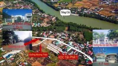 Bán Đất Dự Án Diên Phú Diện Tich 70-80m2