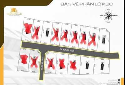 Bán Nhanh 2 Lô Diên Phú