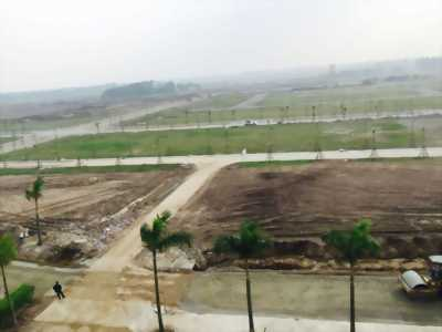 Bán đất Thôn Lộc Hà, xã Mai Lâm (gần cầu sắt)