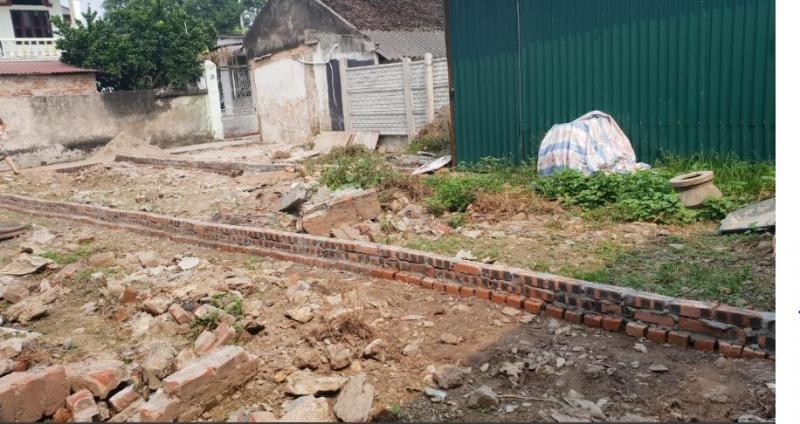 Cần bán đất tại Đông Anh, Hà Nội