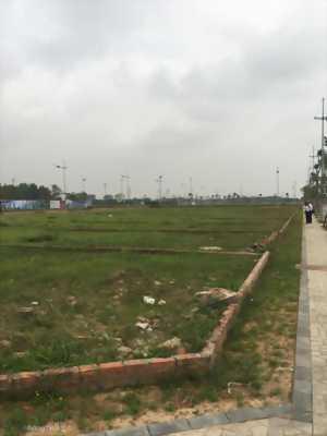Mặt tiền View đẹp ,100m2, đường 33m , Giá 560Tr