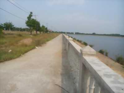 Đất xây trọ 130m2 đại lộ Trần văn Giàu chỉ từ 390 triệu