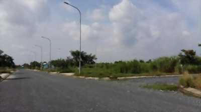 Đất kdc an khang 2