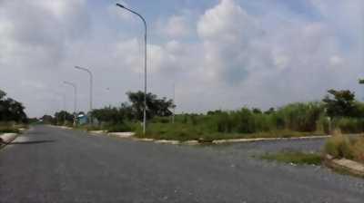 Đầu tư đất thổ cư KCN Tân Đô, Tỉnh Lộ 10, giáp Bình Chánh