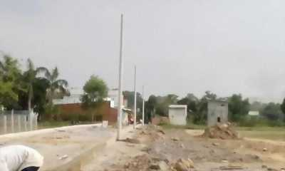 Đất nền ở TT Đức Hòa đang sôi sục với dự án An Phúc center