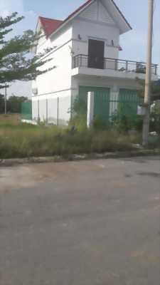 Sacombank thanh lý 10 nền đất khu dân cư mới, tỉnh lộ 10