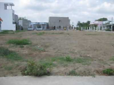 Cần bán gấp đất gần kdc Tân Đô nằm trên tỉnh lộ 10.