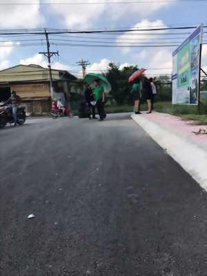 Bán gấp lô đất trên đường Bùi Văn Ngọ