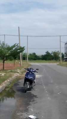 Đất dự án KDC Tân Đô, cơ sở hạ tầng hoàn thiện