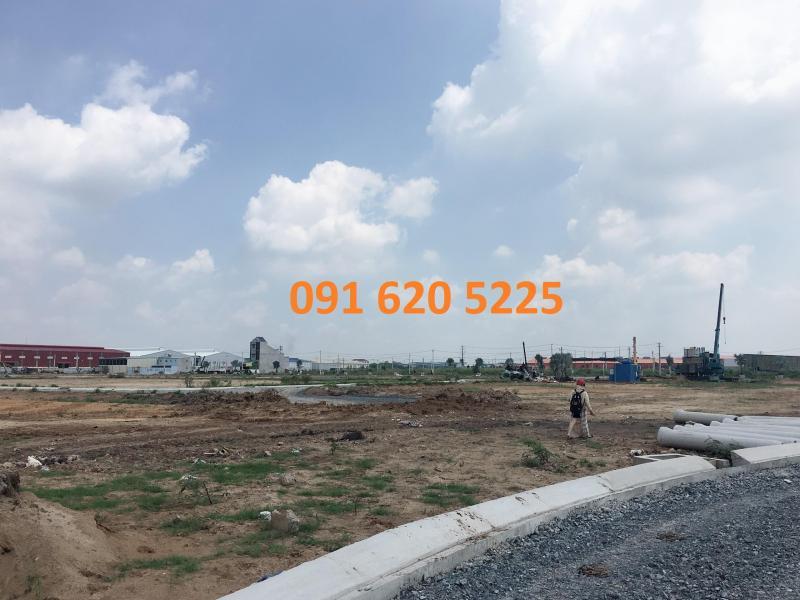 Mở bán dự án mới Galaxy Hải Sơn mặt tiền đường TL10, 799tr/nền, CK 12%, lợi nhuận 50%/năm.