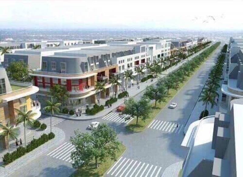 Galaxy Hải Sơn dính quy hoạch dân đầu tư đã mua dự án nói gì về điều này!
