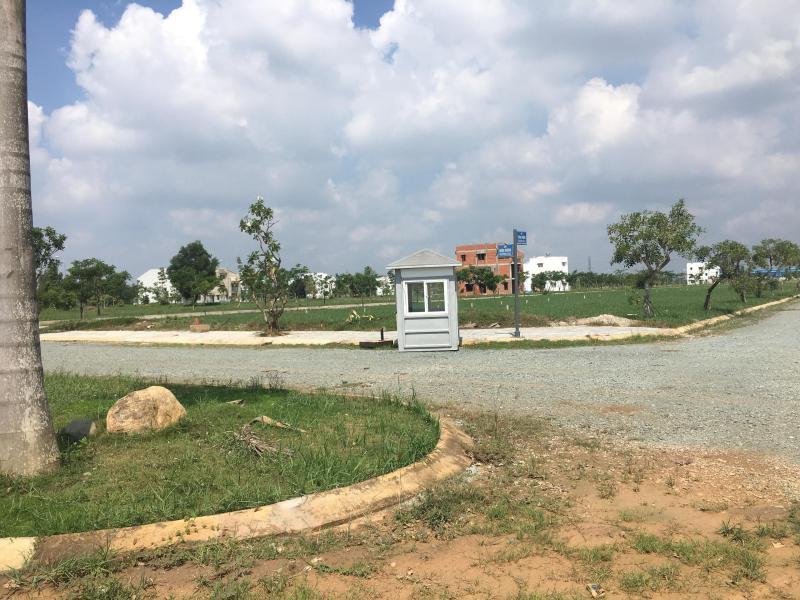 Gia đình em cần sang lại nền đất trong khu dự án E.City Tân Đức