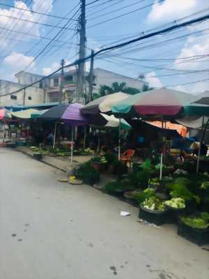 Còn 3 lô đất SHR, gần chợ Chiều - Đức Hòa Hạ - Long An, giá 1.1tỷ/125m2. LH:  0905.187.022