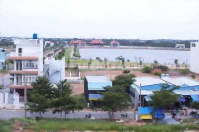 Bán đất KDC Tân Đô, giá tốt, diện tích đa dạng, SHR, giá 1.3 tỷ/nền