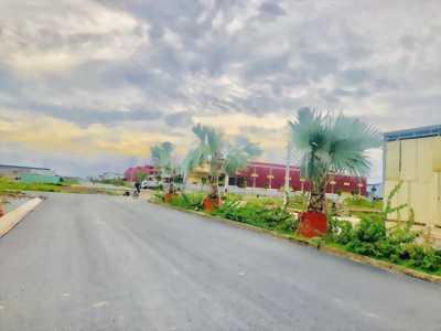 Bán đất nền KDC Tân Đức, Hải Sơn, Tân Đô, Đức Hòa - Long An LH: 0931 804 353