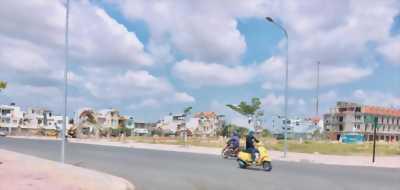 BÁN ĐẤT NỀN MẶT TIỀN THÔNG ĐẠI LỘ LONG AN, GIÁ RẼ, SỔ HỒNG, BAO SANG TÊN 0931 804 353