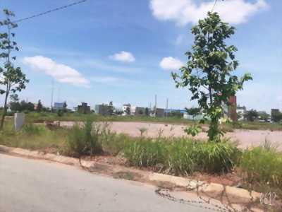 Bán gấp 4 lô đất nằm trong KDC Tân Đô, GIÁ CHỈ 1.3 tỷ, SỔ HỒNG RIÊNG, inbox xem sổ