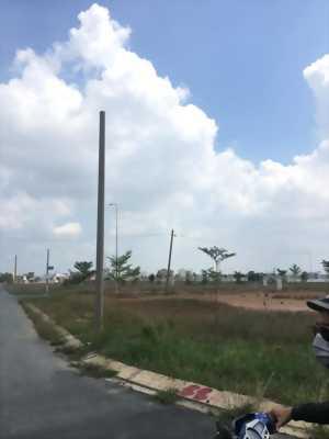 Cần bán gấp 3 lô đất liền kề khu dân cư Đầm Sen 9 triệu/m2