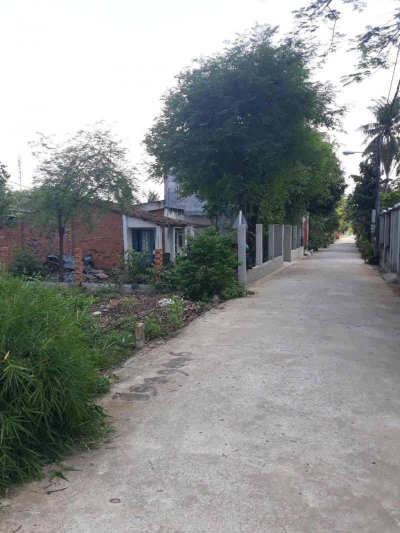 Thua banh ra gấp vài lô đất ở xã Truông Mít, Tây Ninh.