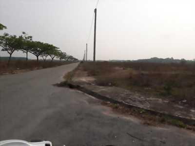 Bán đất cách KCN ngã ba Đất Sét 2km