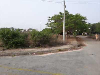 Lô đất gần KCN ngã 3 đất sét