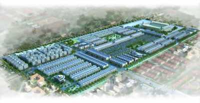 Sắp ra mắt dự án đất nền khu đô thị mới Đồng Văn 2 Hà Nam