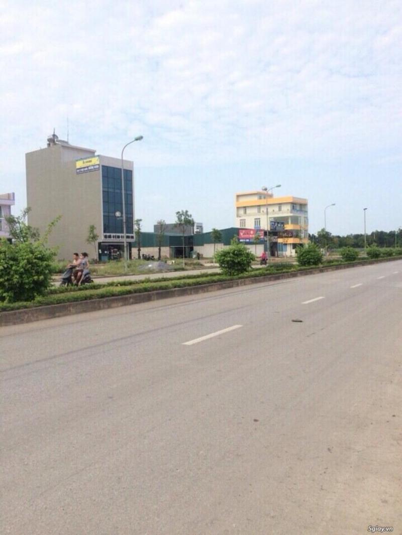 Bán 67m2 đất đấu giá Đông Dư, Gia Lâm, Hà Nội