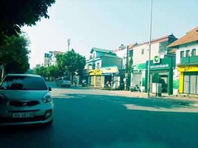 Đất nền sổ đỏ chính chủ tại Gia Lâm, Hà Nội