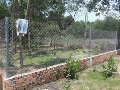 Chị kế nhà nhờ sang lại 1 lô đất ở KCN Phước Đông (huyện Gò Dầu).