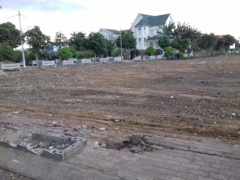 Đất Hòa Ninh - Đà Nẵng đường 7.5m giá 550tr, DT 120m2
