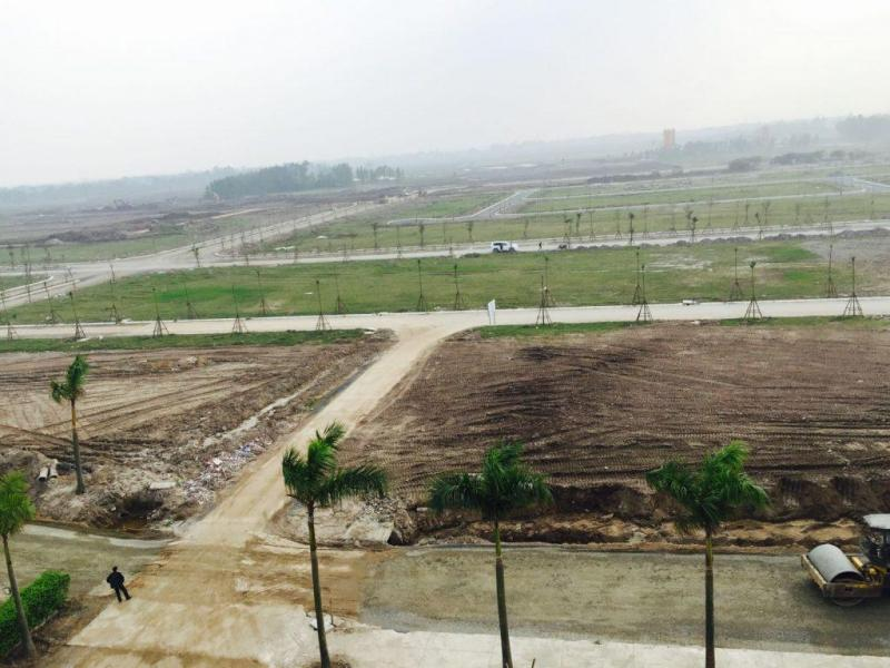 Bán mảnh Đất ở Huyện Hoài Đức, Hà Nội