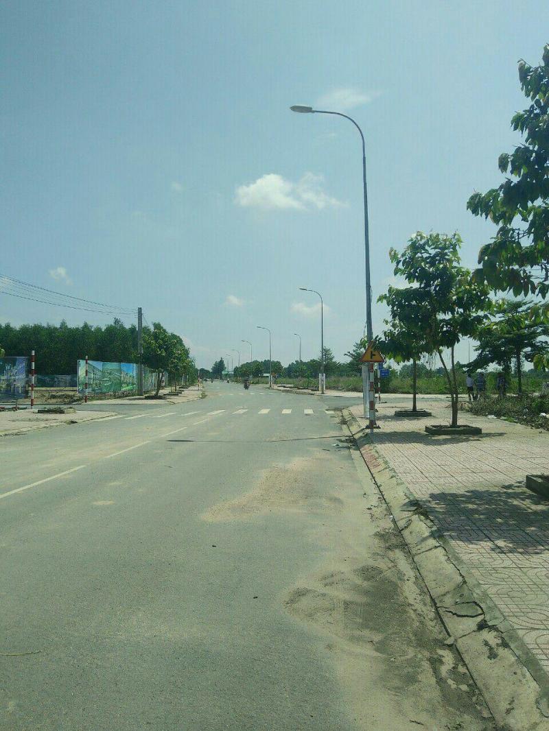 Bán đất đường 7m xem đất tại Hoài Đức, Hà Nội