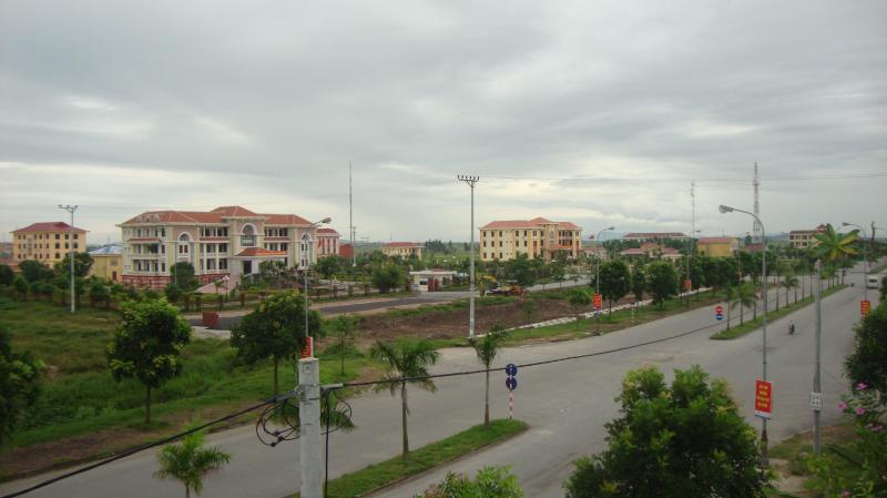 Bán 70 m2 đất ở Hoài Đức - Hà Nội
