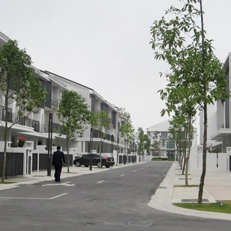 Đất thổ cư gần chợ xem đất tại Hoài Đức, Hà Nội